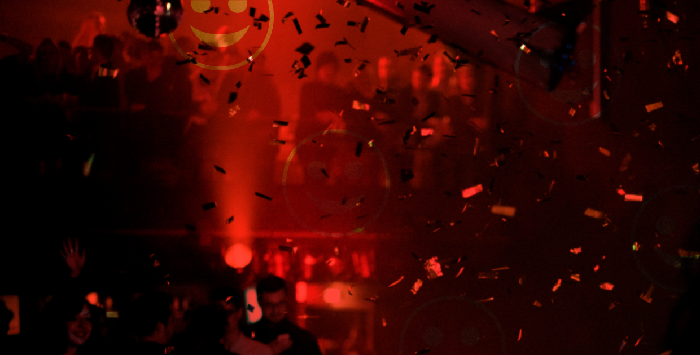 Festival Ninkasi : Ross DJ Set