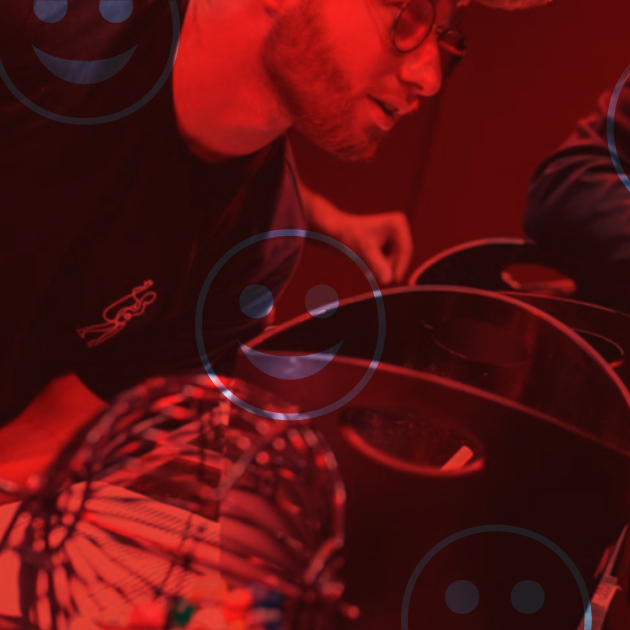 Festival Ninkasi : Disco Bingo