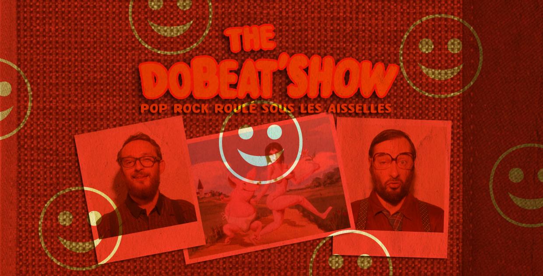 FESTIVAL NINKASI : THE DOBEAT'SHOW