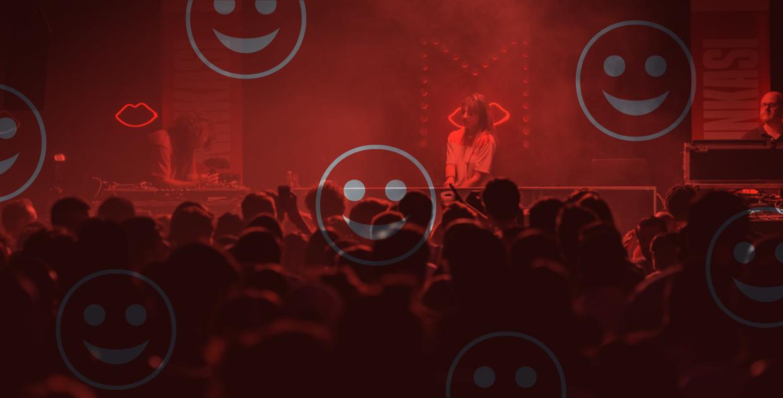Festival Ninkasi : Maggy Smiss DJ Set