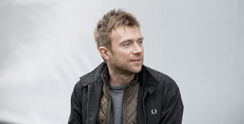 Concert À La Tv · Damon Albarn