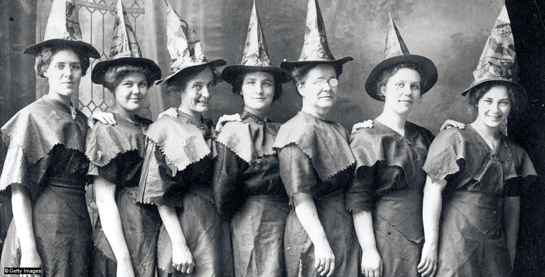 Comment les sorcières ont inventé la bière ?