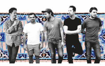 Exclu : Tits Up, le premier album de Ponta Preta en écoute exclusive