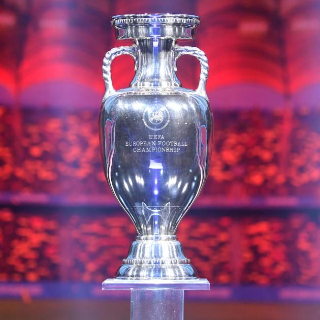 Euro 2020 : 8e De Finale