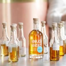 Le premier whisky permanent du Ninkasi
