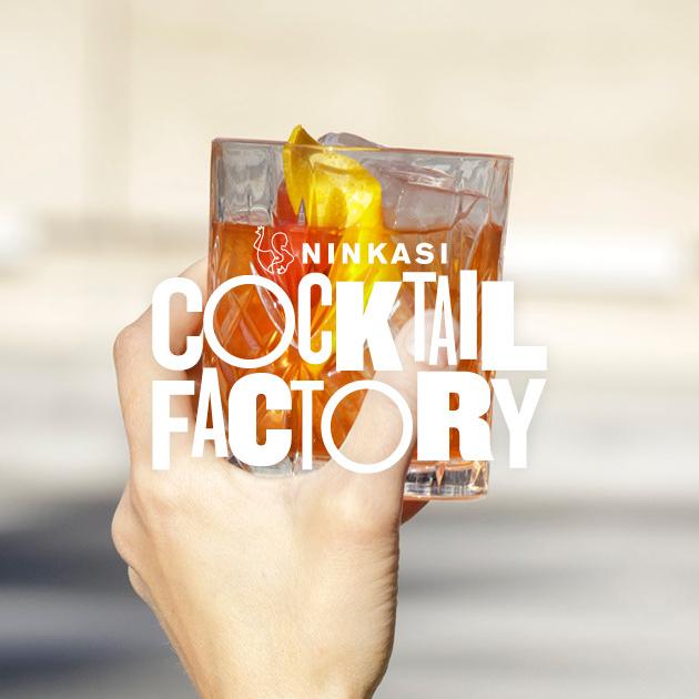 Ninkasi Cocktail Factory