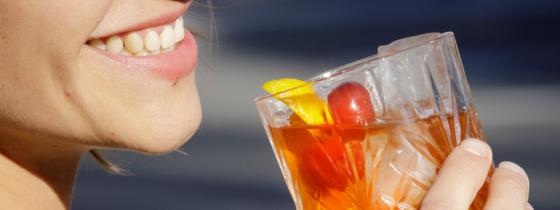 TUTO COCKTAIL DE LILYA #1 : le Old Fashioned au whisky français