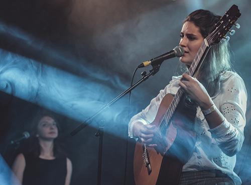 Claire Days sort un nouvel EP