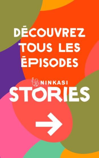 Découvrez tous les épisodes Ninkasi Stories