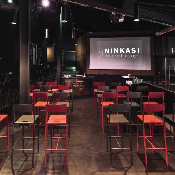 <p>Ninkasi <b>Gerland</b></p>