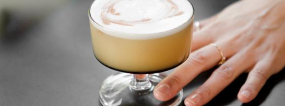 TUTO COCKTAIL DE LILYA #3 : Le Honey Sour