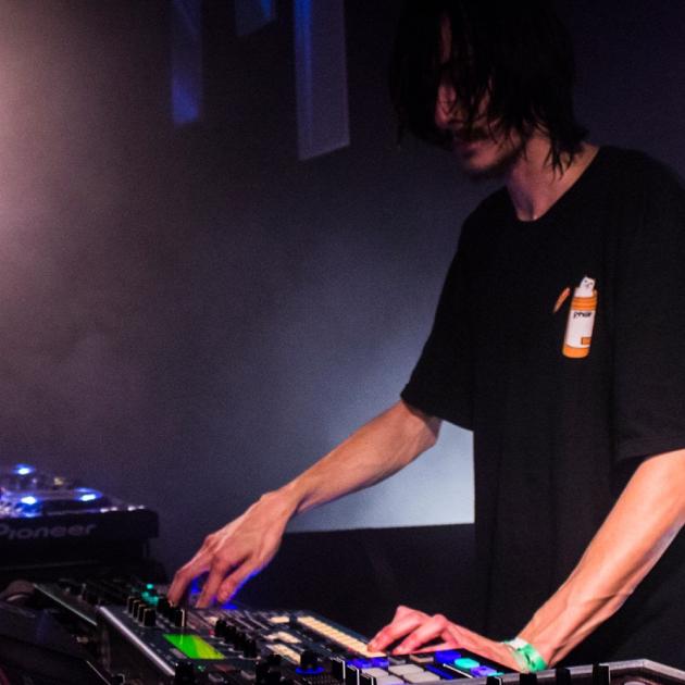 Acid&Rave : DICA + Vizionn + Flymeon
