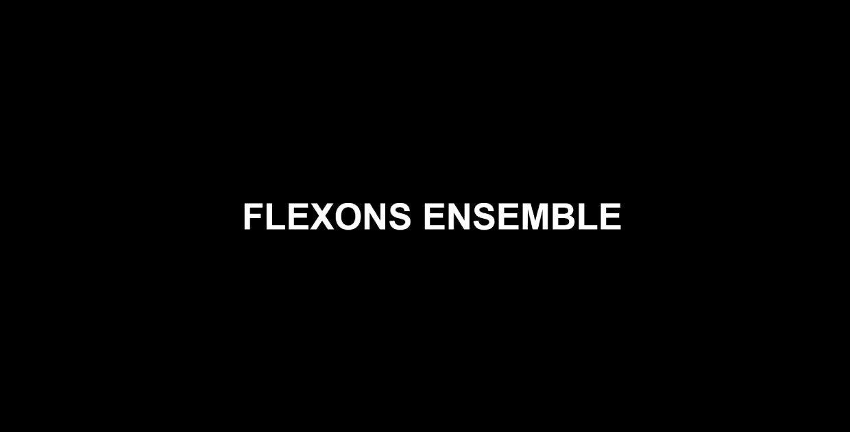 Flexons EnClub : Diazepin, Lessss & more