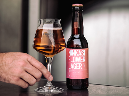 Plutôt Flower Lager...