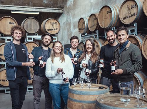 Ninkasi X La Maison du Whisky, le feat de l'année.