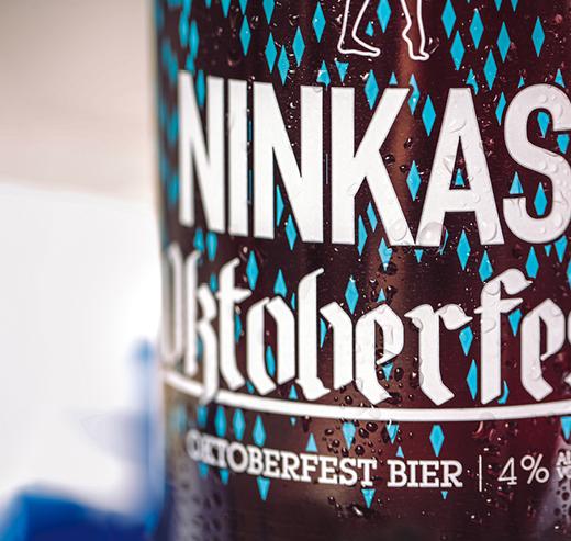 Cette Ninkasi Oktoberfest va vous faire craquer !